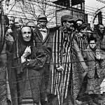 Заключенные Освенцима