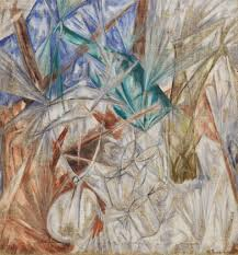 Файл:Glass (Larionov, 1912).jpg — Википедия